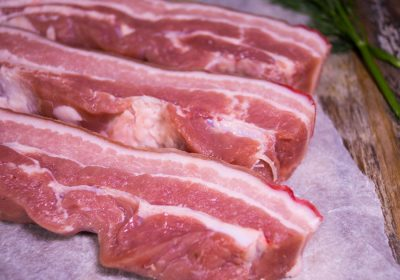 Muslims Raise Money to Relocate Pork Joint